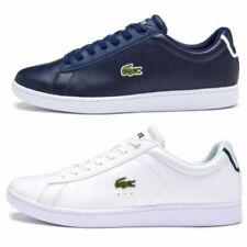 fc13b5f485 Zapatillas deportivas de hombre azules Lacoste