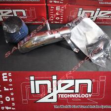 Injen Polish Short Ram Air Intake for 2002-2006 RSX Type S and 02-05 Civic Si