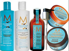 Moroccan Oil DELUXE Value Pack - 5 Brand New Items! OIL IS 200ml!!