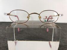Kids Authentic Jungle Eyeglasses 33-18-115 Piranha Flex A413