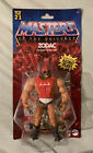 Zodac Action Figure Masters Of The Universe Origins MOTU 2021 Mattel New On Card For Sale