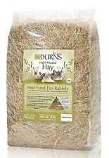 Burns Welsh Meadow Hay 1kg 86