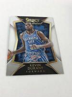 2014-15 Select Basketball #70 Kevin Durant Concourse Oklahoma City Thunder Hot