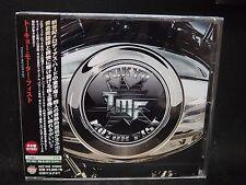 TOKYO MOTOR FIST ST + 1 JAPAN CD Danger Danger Trixter Rainbow Blue Oyster Cult