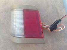 91 96 chevrolet CAPRICE CLASSIC BUICK ROADMASTER LH REAR door panel LAMP  BRN.