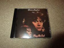 Glenn Hughes - Play Me Out CD