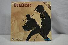 The Duellists Laserdisc LD Paramont LaserVision LV8975 Carradine Kietel Finney