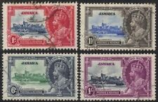 Pre-Decimal Multiple British Colony & Territory Stamps