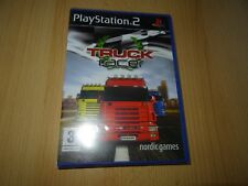 TRUCK Racer-PlayStation 2 PS2-NUOVO E SIGILLATO VERSIONE PAL
