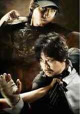 "KOREAN MOVIE  ""RURNNING TURTLE ""ORIGINAL DVD/ENG SUBTITLE/REGION 3/ KOREAN FILM"