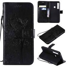 For Motorola MOTO G7 Optimo MAX/G7 Supra/G7 power Leather Wallet Cover Case