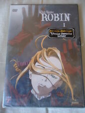//NEUF Witch Hunter Robin - Vol. 1 DVD MANGA