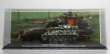 CVR(T) FV101 Scorpion The Queen's Royal Hussars - Bad F.(Germany)1993 Metal 1:72