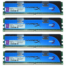 New* OEM Kingston HyperX XK164J-PSF 4GB (1x4) 1066Mhz DDR2 RAM PC2-8500U 240-Pin