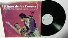 RITMA / RITMO DE LOS TANGOS Latin 1960's Sutton (LP)