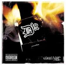 Devil's Night [PA] by D12 (Vinyl, Nov-2015, 2 Discs, Interscope (USA))