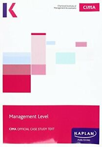 CIMA Managerial Case Study - Study Text Book The Cheap Fast Free Post