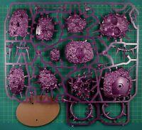 Unheilvolle Zauberei Purple Sun of Shyish Warhammer Age of Sigmar 11331