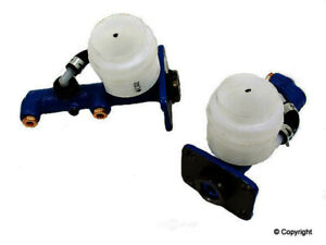 Brake Master Cylinder WD Express 537 51072 032