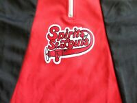 Vintage Spirit of St. Louis / Spirits Hardwoods Classic Jersey by Majestic RARE
