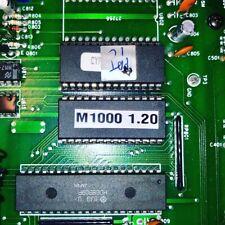Tauntek 1.20 OS Upgrade for the Oberheim Matrix 1000 (Firmware Update EPROM)