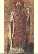 Vecchia cartolina Arte-HL. San Pietro Damiani