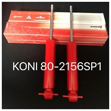 KONI Holden HQ HJ HX HZ WB Front Shock Absorbers 80-2156SP1