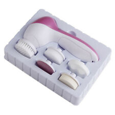 Facial Cleansing Brush Skin Care Massage Face Washing Machine Deep Clean Props