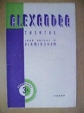 Alexandra Theatre- THARK by Ben Travers