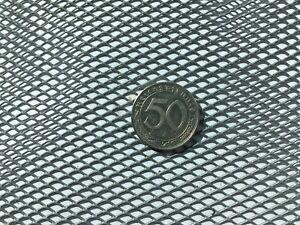 Germany 50 reichspfennig 1939