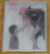 Darling in the Franxx Official Compact Mirror B