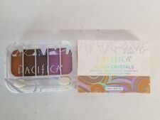 (1) Pacifica Beach Crystals Natural Mineral Eye Shadows 3.6g Total IPSY NEW