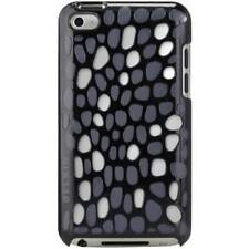 Belkin iPod Touch 4g 4th Generación Emerge 032 NEGRO Pebbles FUNDA