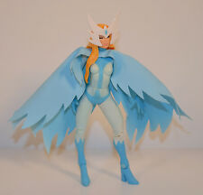 "1998 Narya the Snowbird 5.5"" Toy Biz Alpha Flight Action Figure Marvel X-Men"