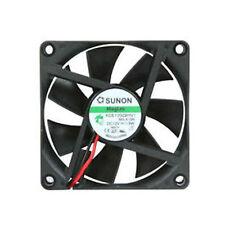Sunon MB50151V2-000U-G9 50mm x 15mm Vapo Bearing MagLev Cooling Fan 3 Pin