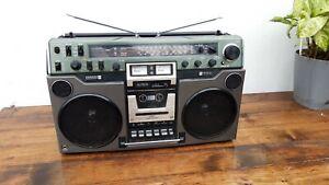 AIWA TPR-950e Boombox vintage cassette