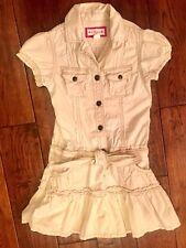 Girls Dress Size 5 GAP KIDS EUC