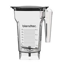 Blendtec Four Side Jar, 64 oz