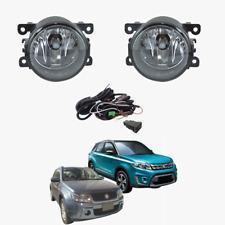 Fog Light Kit for Suzuki Grand VITARA 2006-2012 with Wiring & Switch