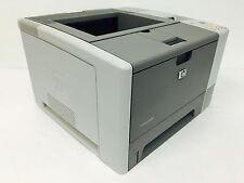 HP LaserJet 2430dn Laser Printer - COMPLETELY REMANUFACTURED