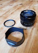 Fujifilm Fujinon XF 35 mm f/1.4 Asphérique R Lens