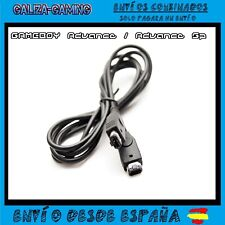 Cable LINK Game Boy Advance- Advance Sp GameBoy GBA GBASP