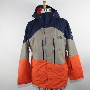 The North Face Men's Summit Series NFZ Windbreaker Jacket Size XL