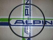 """Original Alpina O-Ring Felgendeckel 16"""" 17"""" 18""""  E28 E30 E31 E32 E34 E36 E38"""