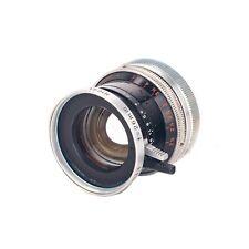 Kern Paillard Macro-Switar 26mm F/1.1 C Mount Lens