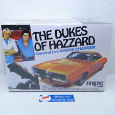 MPC 1:25 | Dodge Charger General Lee - The Dukes of Hazzard Plastic Kit MPC706