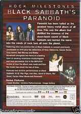 rare DVD PROMO ONLY 70's BLACK SABBATH  stunning performances classic material