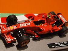 2007 Formula 1 K Raikkonen Ferrari  F2007 1:43 Scale