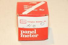 Crompton Modutec Panel Meter PMC 25 Temperature LCD -0~+50 C    0423-100-0046