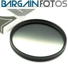 FILTRO DEGRADADO CIRCULAR gris neutro 55mm-ENVIO GRATIS